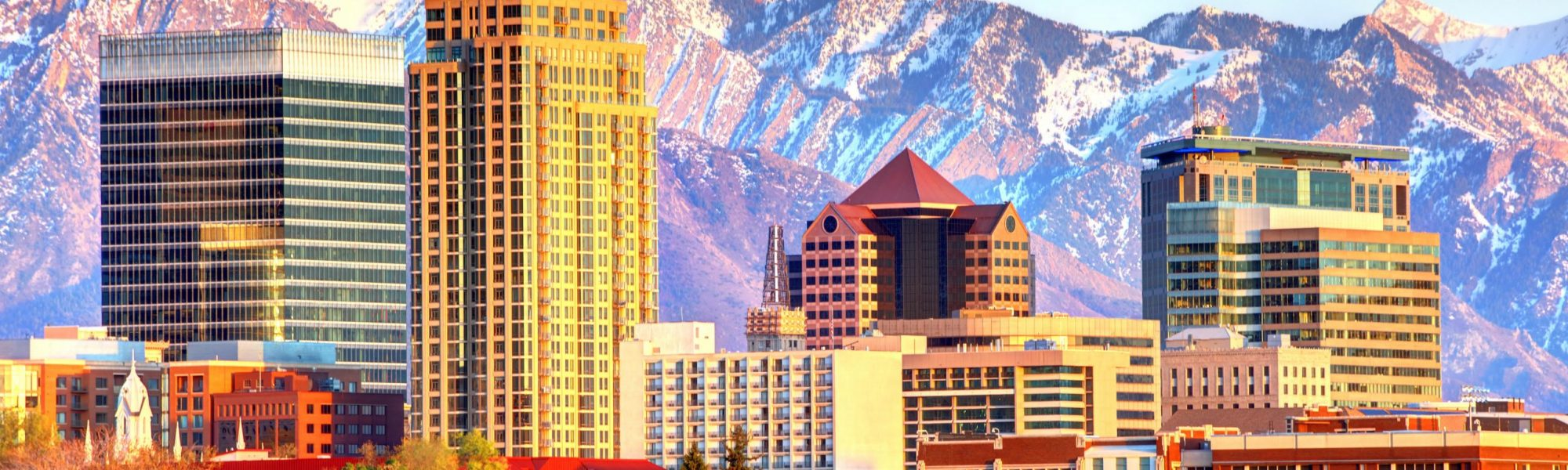 Salt Lake City is the capital and the most populous municipality of the U.S. state of Utah